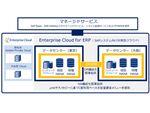 NTT Com、SAPシステム向け共有型クラウド基盤サービス「Enterprise Cloud for ERP」提供開始