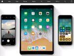アップル、iOS 11.01リリース