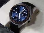 Apple Watch対抗機!? フルAndroid搭載スマートウォッチ「Look Watch」の日本上陸に期待