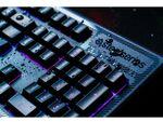 SteelSeriesの新ゲーミングキーボード「Apex 150」を発表