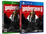 「Wolfenstein II: The New Colossus」、11月23日発売決定