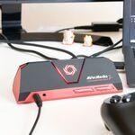 初心者でも超手軽にゲーム画面を録画・配信できる『AVT-C878』がスゴイ