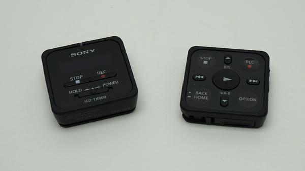 「ICD-TX800」
