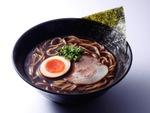 復活! 魚介風味が増したはま寿司の荒節醤油ラーメン ~黒~