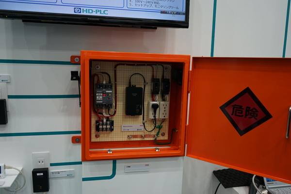 HD-PLCのIoT基盤