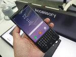 キーボードカバーチャレンジ再び! Galaxy Note8のすべてがわかるイベントに潜入