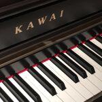 KAWAI、オンキヨーと共同でハイクラスなオーディオ再生可能な電子ピアノを開発