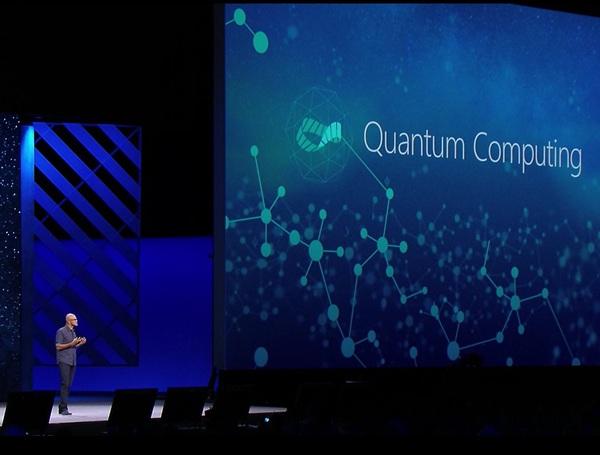 マイクロソフトが「量子コンピューティング技術」発表、Azureに統合する計画