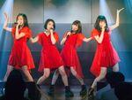 東京女子流がファンと一緒にハイレゾ音源を聴き比べ!ASCIIアイドル倶楽部定期公演レポート