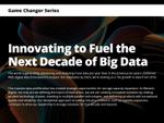 「2025年までに40TB」ウエスタンデジタルが超大容量HDD技術を発表