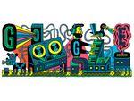 なつかC 伝説の電子楽器メーカー「EMS」Googleロゴに