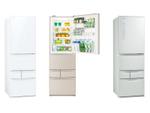 東芝 スリムなタッチ式冷蔵庫
