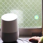 「オーケー・グルグル」でも大丈夫、Google Homeは子どもたちに大ウケ