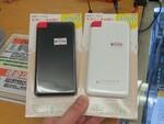 1000円チョイで買える2-Wayケーブル一体型の極薄バッテリー「一体くん」