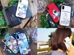 ディズニーデザインのiPhone Xケース
