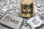 「Core X」vs「Ryzen Threadripper」10万円出すならどっち?