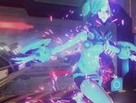 謎解き!アクション!シューティング!謎の美少女と冒険するVRゲーム「OVERTURN」