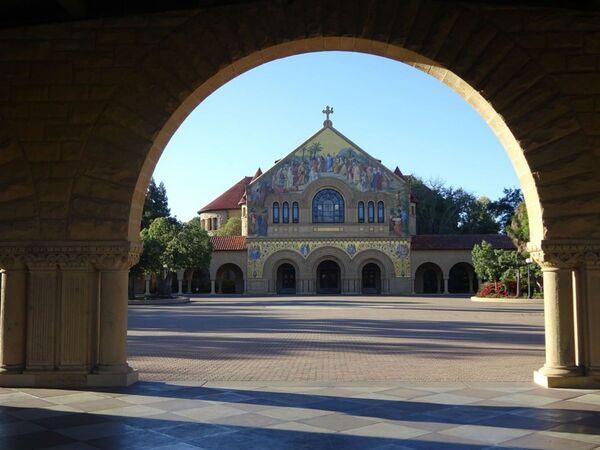 スタンフォード大学と起業家精神