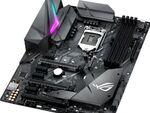 ASUS、第8世代Core対応Z370マザーボード 4モデル