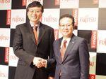 富士通とレノボがPC事業で合弁会社を設立、NECとは差別化図る