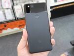 価格は13万円! Google最新スマホ「Pixel 2」に128GB版登場