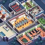 プロゲーマーをつくろう! チーム運営シミュレーション「ESports Club」:Steam