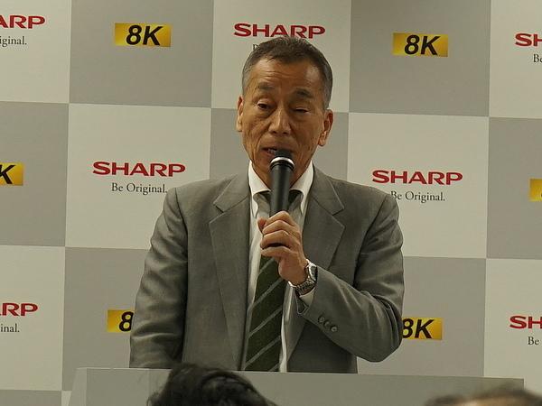 アストロデザイン代表取締役社長の鈴木茂昭氏