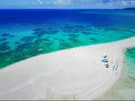 沖縄県久米島を最大限満喫できたのは「ドローン」のおかげ