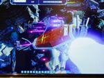 宇宙空間を自由自在に動き回れる!「機動戦士ガンダム 戦場の絆VR PROTOTYPE Ver.」体験レポート