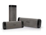 デノン、防水かつスリムで持ち運びやすい高音質スピーカー