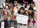 エレコムの完全独立型イヤフォンで思わず踊り出す! Arc Jewelのアイドル3マン公演レポート