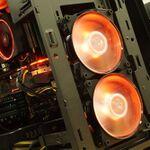 バリエーション充実の光るファン『MasterFan Pro RGB』シリーズをじっくり見る