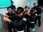 セコム、VRを活用した企業研修プログラムを導入