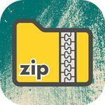 zipファイルを簡単に圧縮・解凍できるツール―注目のiPhoneアプリ3選