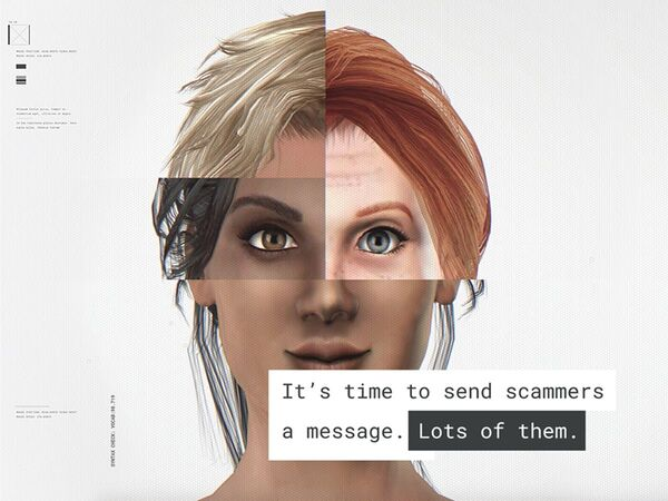 代わりに詐欺メールと会話するチャットボット「RE:SCAM」