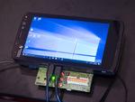 Snapdragon 835で動くWindows 10は本当に本物のWindowsだった! 動作デモ機を見た