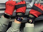 高砂熱学工業、働き方改革でApple Watchを400台導入