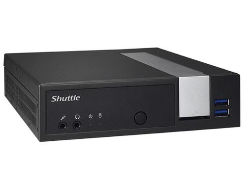 Shuttle「DX30」