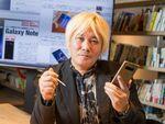 「デジタルペンは赤入れの革命児」 津田大介氏が語るデジタル仕事術