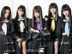 12月25日開催の「ASCIIアイドル倶楽部定期公演Vol.8」はマジカル・パンチラインとさんみゅ~が出演