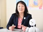 対面文化の大企業がテレワーク向けの分身ロボットを導入してみた