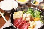 馬肉鍋500円!! 新宿名店横丁でランチキャンペーン