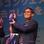 FF&ドラクエがPlatinum Prize受賞、PlayStation Award 2017が開催