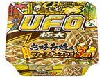 日清U.F.O. チーズマヨお好み焼き味