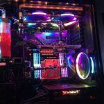 ライトアップPCコンテスト、ついに最優秀賞が決定!