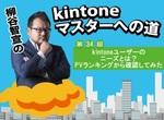kintoneユーザーのニーズとは? PVランキングから確認してみた