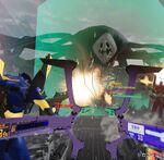 """ついに追加されたエヴァの""""暴走""""が激ヤバ!「エヴァンゲリオン VR The 魂の座」新バージョンを体験"""