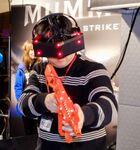 日本初!解像度5K&視野角210度の「StarVR」が体験可能な「SEGA VR AREA SHINJUKU」試遊レポ