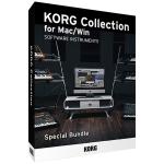 KORGソフトシンセ7製品セット1万円引き