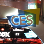 CES 2018レポート